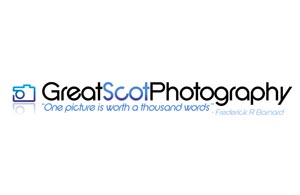 Great Scot Photography Logo