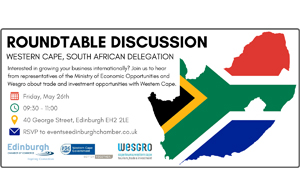 South African Round table