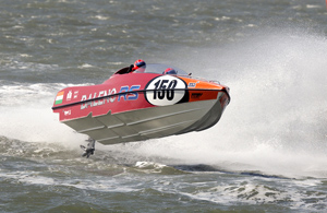 Powerboat P1 4