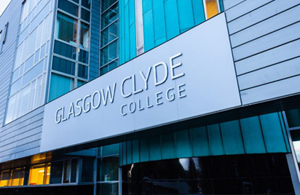 Glasgow Clyde College 4