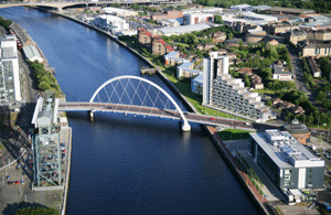 River Clyde 1