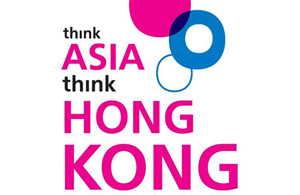 think Asia. think Hong Kong