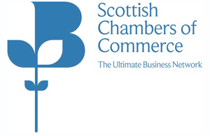 Scottish Chambers of Commerce Logo