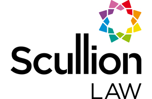 Scullion LAW Logo