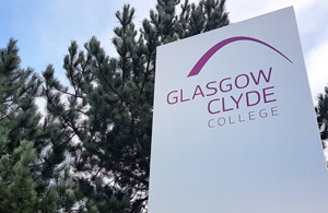 Glasgow Clyde College 34
